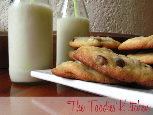 Chocolate Chip Cookies | by twofoodies