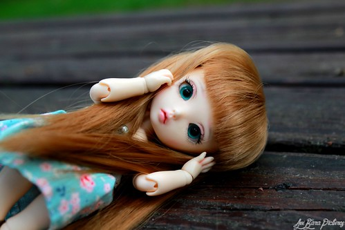 Elle aime ses cheveux ♦Hazel, Pukifee Mio♦