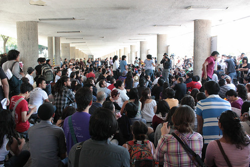 Asamblea Universitaria | by yosoy132Morelos