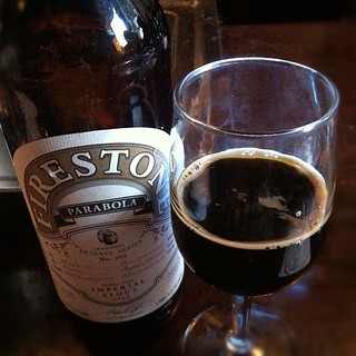 Firestone Walker Parabola | by Paula Wirth