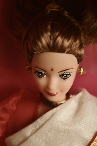 Toy Project series two 161/365 Barbie in India | by Jennifer R. Graevell Photography
