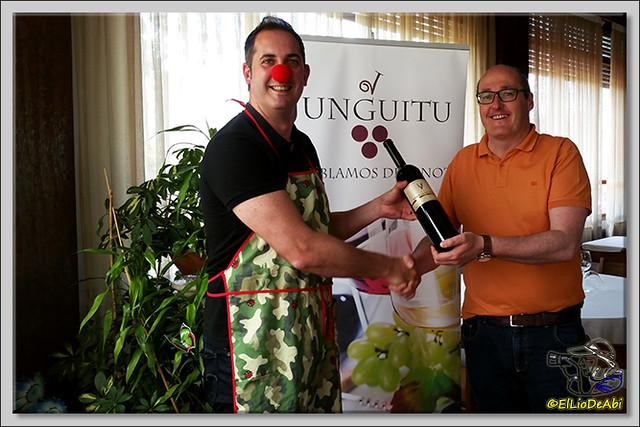 Cocinando con Junguitu en El Portal de La Rioja (9)