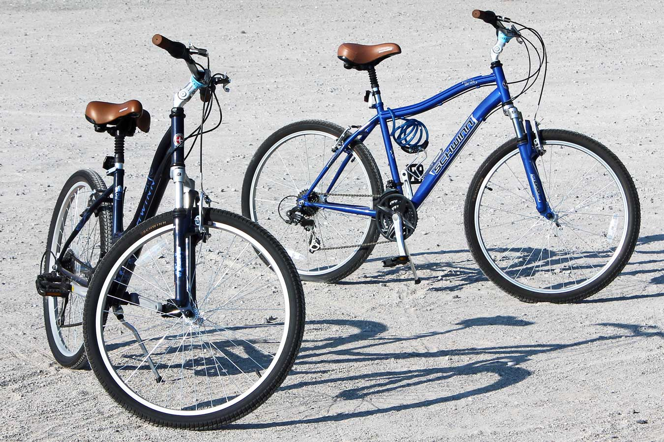 THIS Is Why Everyone's Telling You To Bike Around Mackinac Island | Wading in Big Shoes