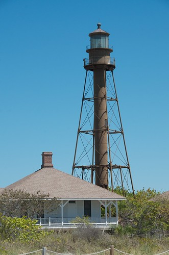 Sanibel Island Lighthouse | by pmarkham