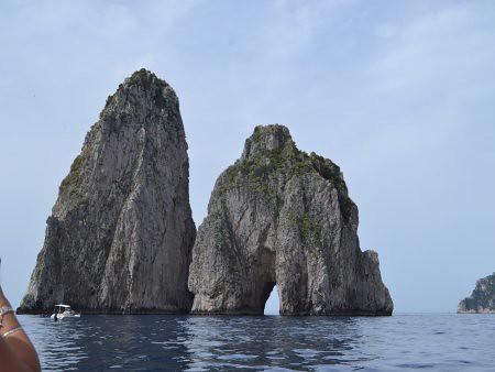 Capri insula magica din Marea Tireniana 2