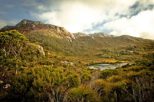 Cradle Mountain | by stigc