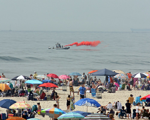 2012 Air Show at Jones Beach, New York | by Oquendo