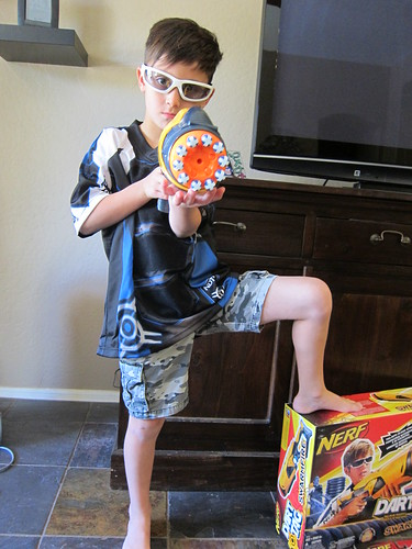 NERF guns June 2012 011 | by jrodeffect