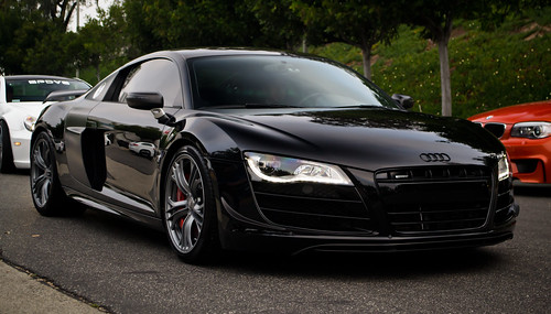 R8 GT | by Bernardo Macouzet Photography