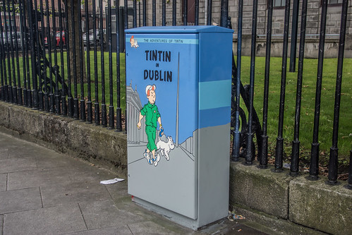 Street Art By Grainne Tynan - The BetaProject | by infomatique