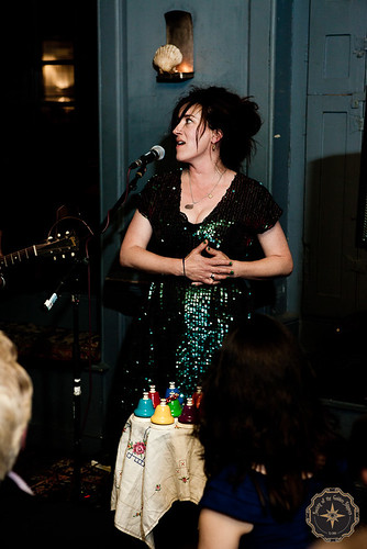 2012 06 18 Society of the Golden Slippers Maria Doyle Kennedy 2201324209 | by Jen Roberts