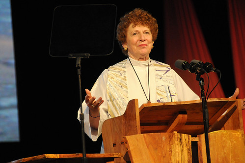 "Bishop Middleton speaks on ""The Legacy of Hope"" 