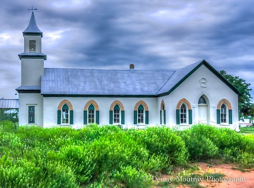 Castell Methodist Church | by DMoutray - Denny Moutray Photography