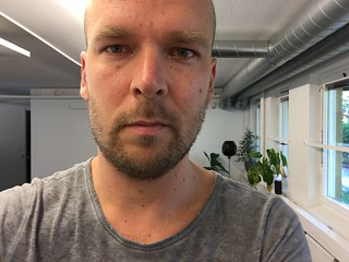 Apple Iphone 6s Plus selfie