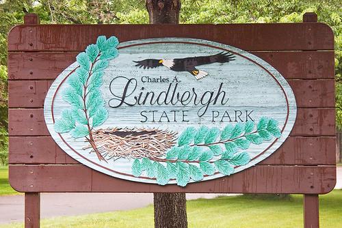 Charles Lindbergh State Park