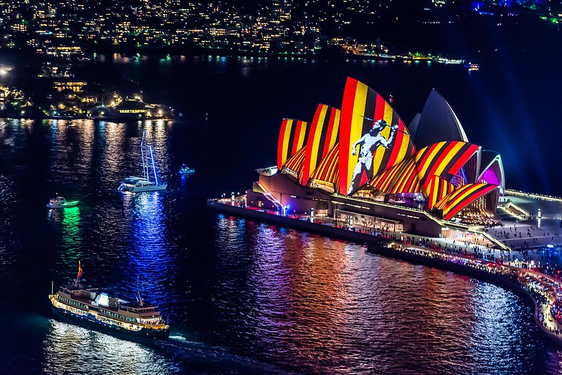 Vivid Sydney 2016_Sydney Opera House_Destination NSW_KM-5698-46325