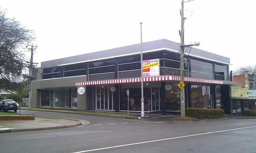 Corner Shop Cafe Quakers Hill Menu