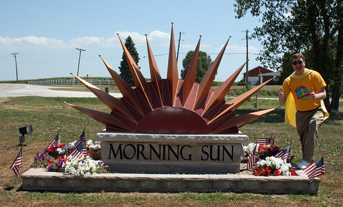 MorningSunOne | by Iowa Public Television