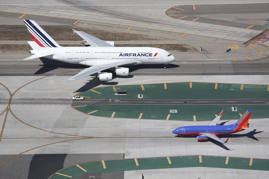 Air France F-HPJH