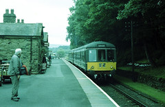 the 11.51 to Oxenhope