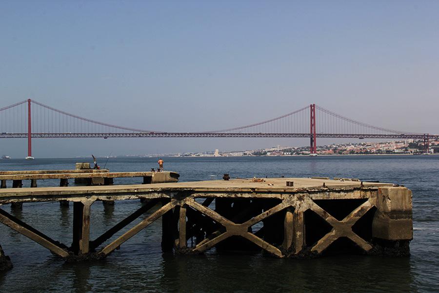 Lissabon Almada