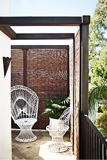 an exotic home in melbourne, australia | by the style files