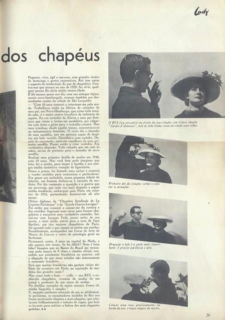 Lady, Nº 5, Fevereiro 1957 - 32