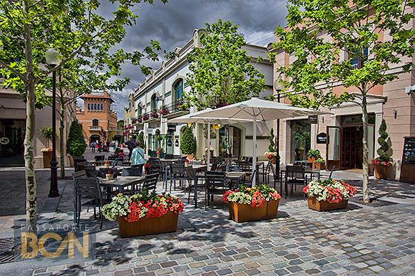La Roca Village, Barcelona