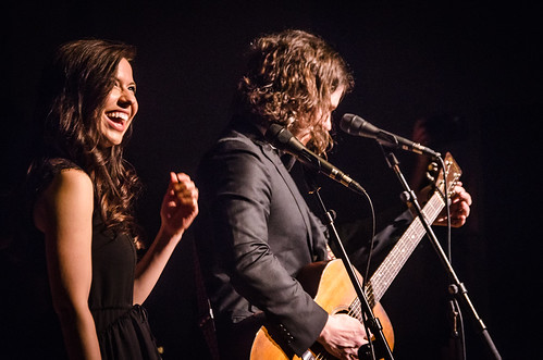 The Civil Wars - Fri 23 March 2012 -0236 | by The Queen's Hall