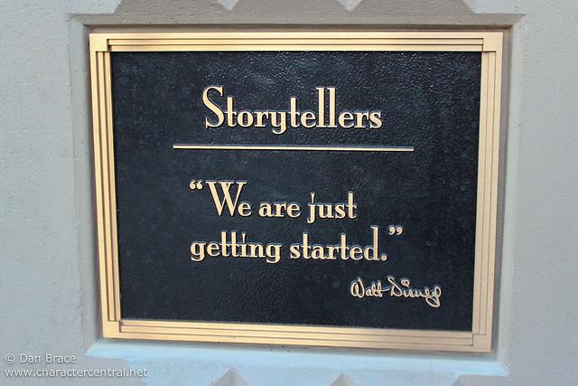 Storyteller's