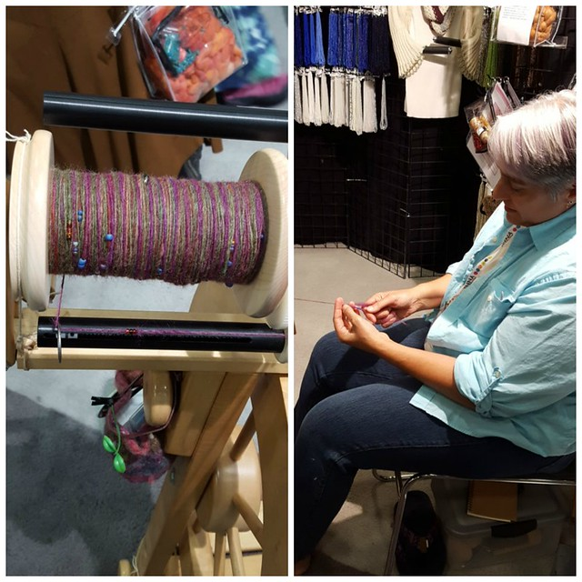 Spinning-with-beads-TNNA-Summer-2016