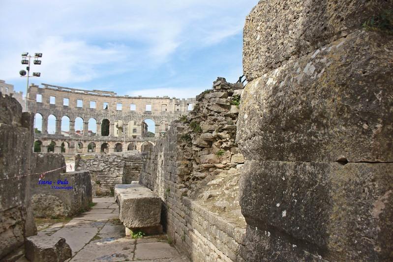 Istria-Pula-Arena-Croatia-普拉競技場-17度C隨拍- (14)