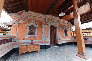 The Common Area of a traditional Balinese house | by Boots in the Oven