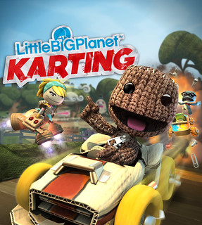 LittleBigPlanet Karting for PS3 | by PlayStation.Blog
