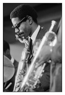 Joe Henderson | by Roberto Polillo (jazz)