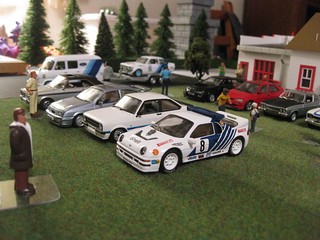 Ford RS Owners Club Meet | by IFHP97