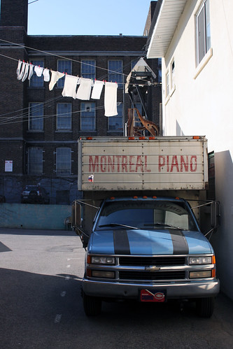 Piano Movers | by Jonny Whitlam