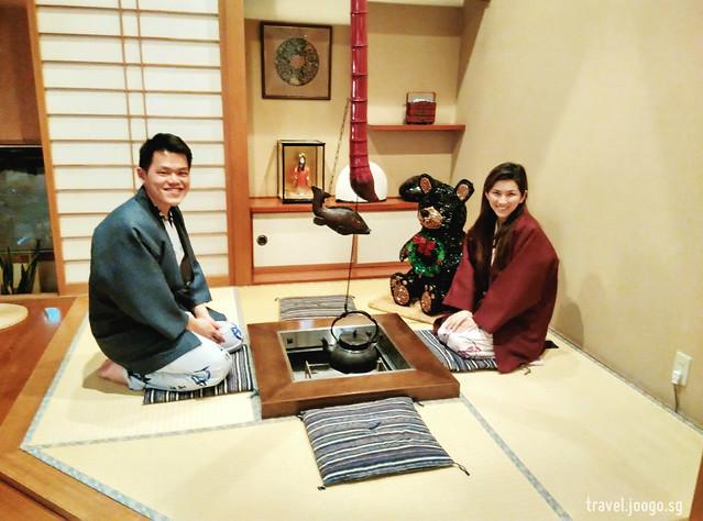 Takinoya Bekkan Tamanoyu Noboribetsu 2 - travel.joogo.sg