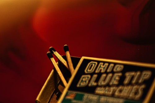 Matchbox Blues | by rickhanger