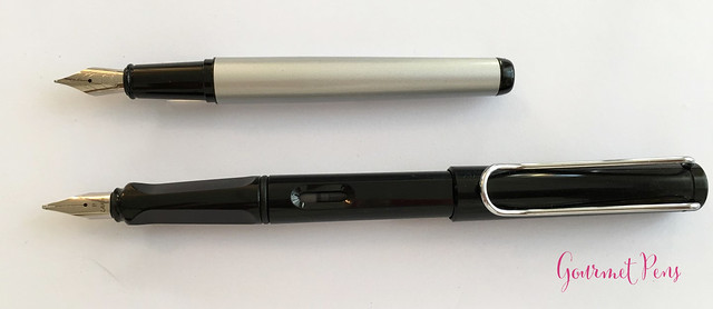 Review Pelikan Stola P16 III Fountain Pen @PenBoutique 022