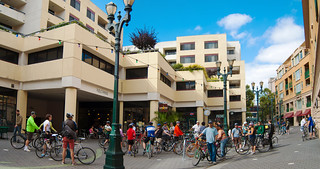 San Jose Bike Tour | by urbanists