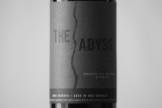 2008 Deschutes  The Abyss | by donidexter