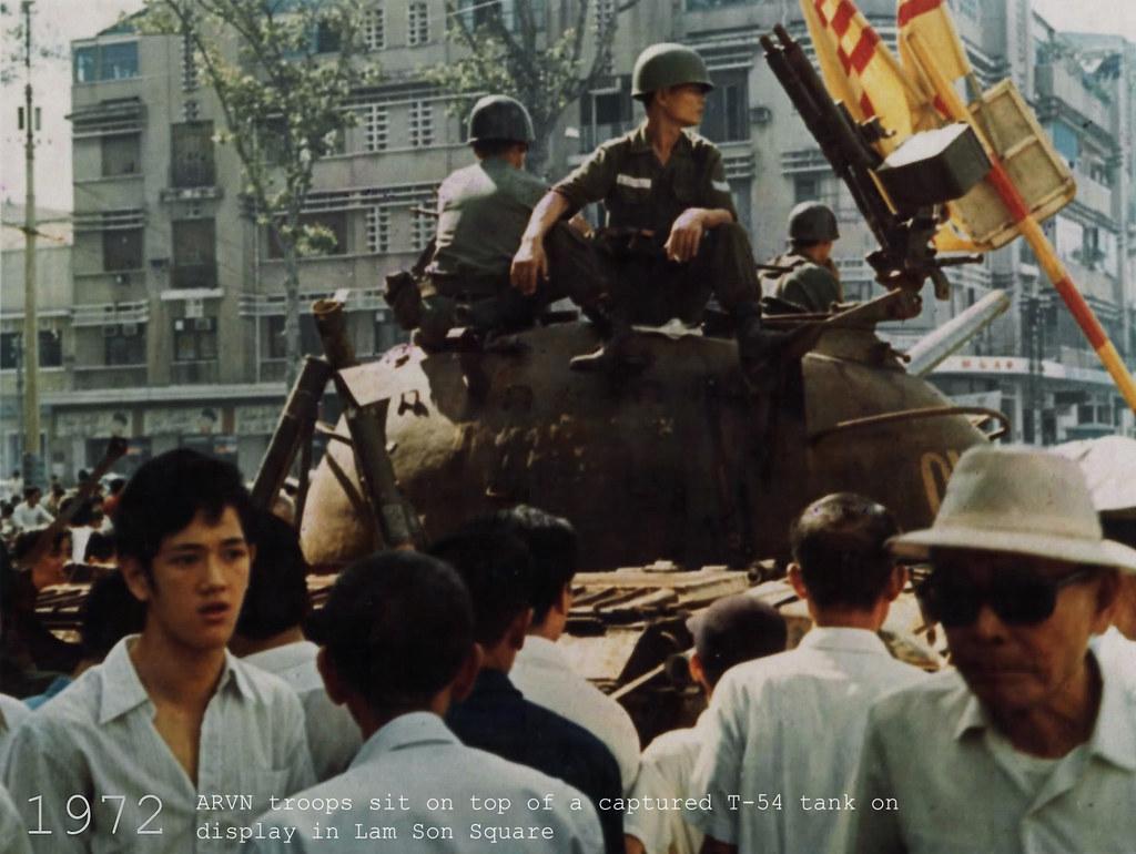 Vietnam War 1954-1975 7602490094_7e86f6a6f9_b
