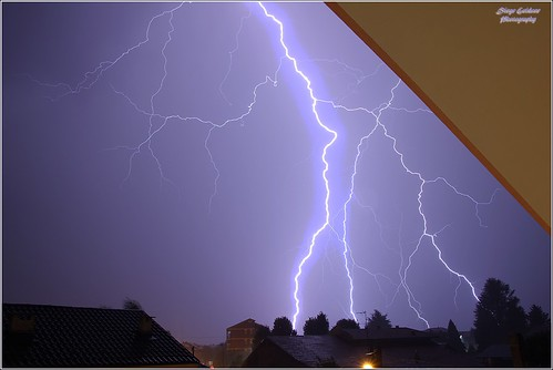 Lightning 05-07-2012 | by DiegoGuidone