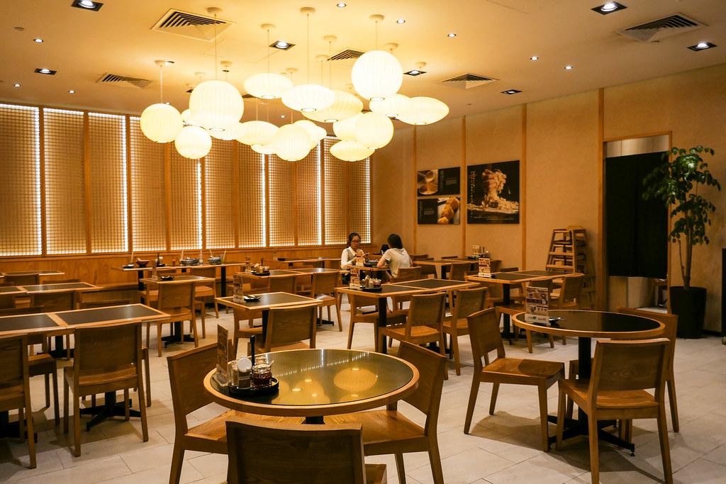 Bedok Mall必去餐厅:Ramenplay