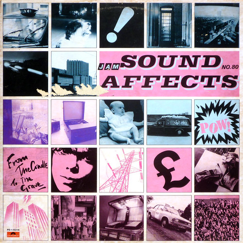 Sound Affects No. 80 | by epiclectic