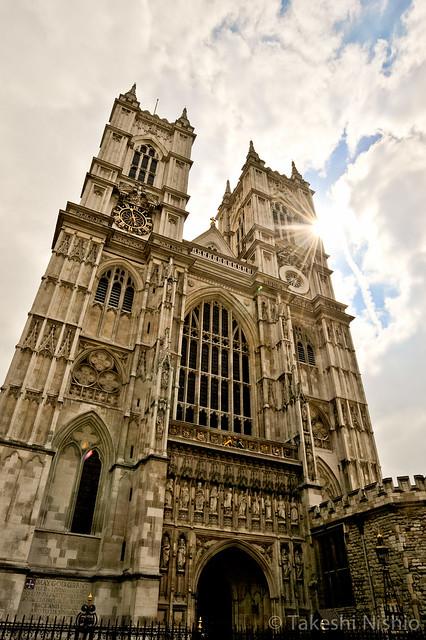 London, 2010