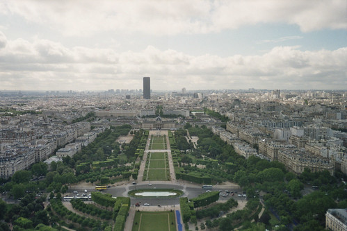Ecole Militaire | by evankwan