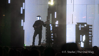 Squarepusher @ HARD Summer Music Festival LA 2012 | by The Owl Mag
