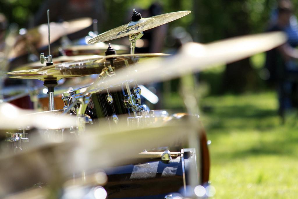 Baltic Drummers Summit 2015